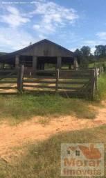 Título do anúncio: Fazenda para Venda em São Pedro da União, (Fazendinha)