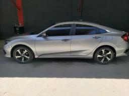 Civic Touring 18/18 Novíssimo todas revisões feita na Honda.