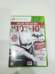 Título do anúncio: Batman Arkham City - Edição Jogo do Ano
