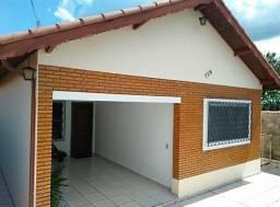 Casa localizada no bairro Recanto, em São Pedro