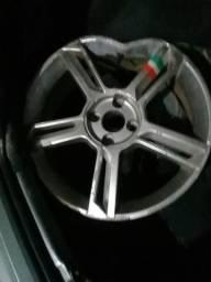 Preciso de uma roda dessa