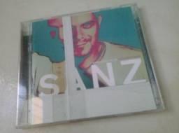 Vendo: Alejandro Sanz - Grandes Êxitos 1991-2004 (CD Duplo) Warner Music