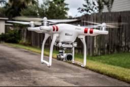 Drone DJI Phantom 3 Standart semi novo