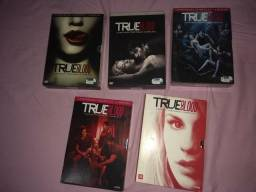 Boxes serie True Blood