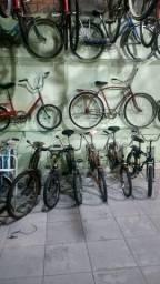Patrick bicicletas antigas