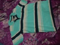 Camisa Polo Guipper