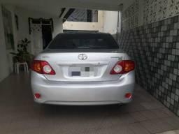 Corolla 2009 automático xli - 2009