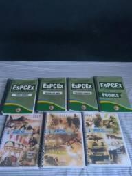 Apostilas Espcex
