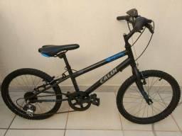 Bicicleta hot Wheels 7 marchas