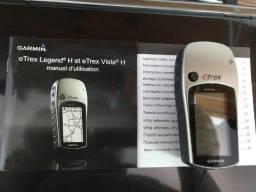 GPS Garmin Etrex Vista H