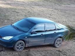 Vendo ford focus completo - 2008