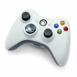 Controle Xbox Troco por Jogos do 360