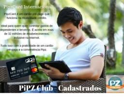 Seja um parceiro Pipz