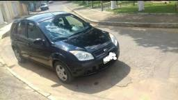 Vendo ou troco Ford Fiesta completo 1.0 2009 - 2009