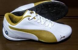 Tênis Puma Masculino modelo exclusivo R$ 79,00 retirar no locaL