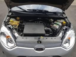 Fiesta Class - 2011