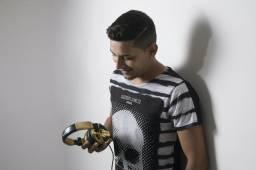 Som, DJ e Iluminação!!!