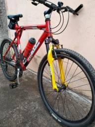 Bicicleta GTX