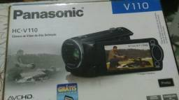 Câmera Panasonic semi nova what 991154923