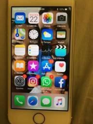 IPhone 5S 64 GB super conservado