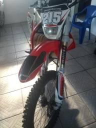 Crf 450 X - 2005