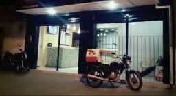 Vendo Pizzaria Delivery - Benedito Bentes I
