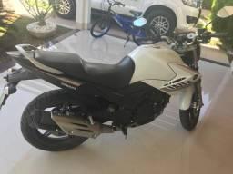 Yamaha Fazer 2015 250cc - 2015