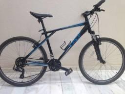 Bicicleta Mountain bike GT Agressor