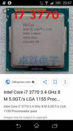 Core i7 3770 3.4Ghz