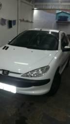 Peugeot Presence 206 - 2004