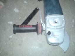 Esmerilhadeira Angular 7 GWS 24-180 Professional - Bosch - 127v