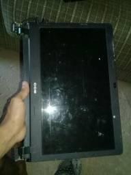Vendo tela de notebook cce win aceito trocas