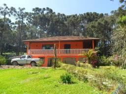 Chácara em Mandirituba a 28 km do Ceasa