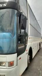 Ônibus para alugar