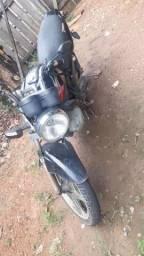 Vendo moto suzuki yes 125 - 2008
