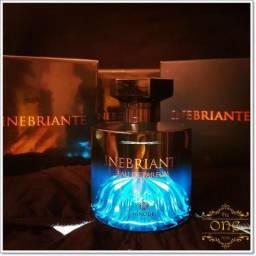 "Perfume Inebriante Hinode ""Loja-The one"""