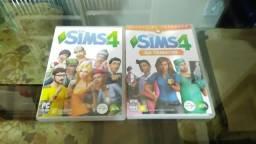 The sims 4 jogos para PC e original