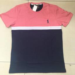 Camisetas 35,00 atacado