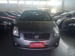 Nissan Sentra Aut - 2008