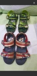 Sandália, calçado