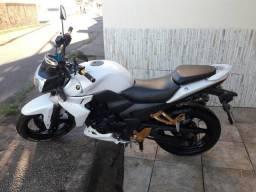 Moto dafra next 250 - 2014