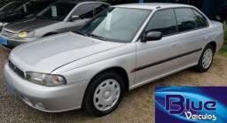Subaru Legacy GL 2.0 Automatico 97 Muito Novo - 1995