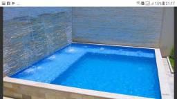 Promoção de piscinas a parti 6mil