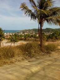 Matias Vende excelentes terrenos facilitados com vista pro mar em Gaibu