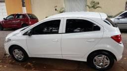 Gm - Chevrolet Onix 2015 - 2015