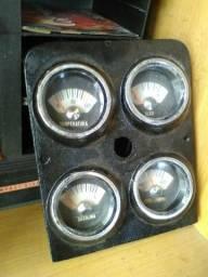 Console e relógios Corcel GT