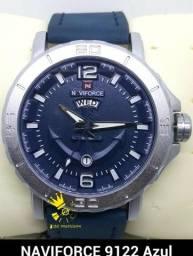 e565123ac59 Relógio Luxo Naviforce NF9122 Quartz analógico Entrega Grátis  4x s juros  996953694