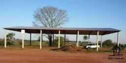 Barracões Pré Moldados R$ 190,00 o m²