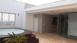 Cobertura Duplex Ed Tropical Castelo Branco 405m²