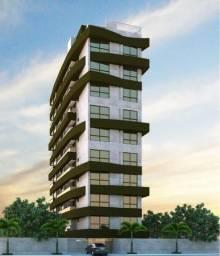 Apartamento em Ponta Negra - 1/4 - 36m² e Cobertura de 165m² - Cacau Flat